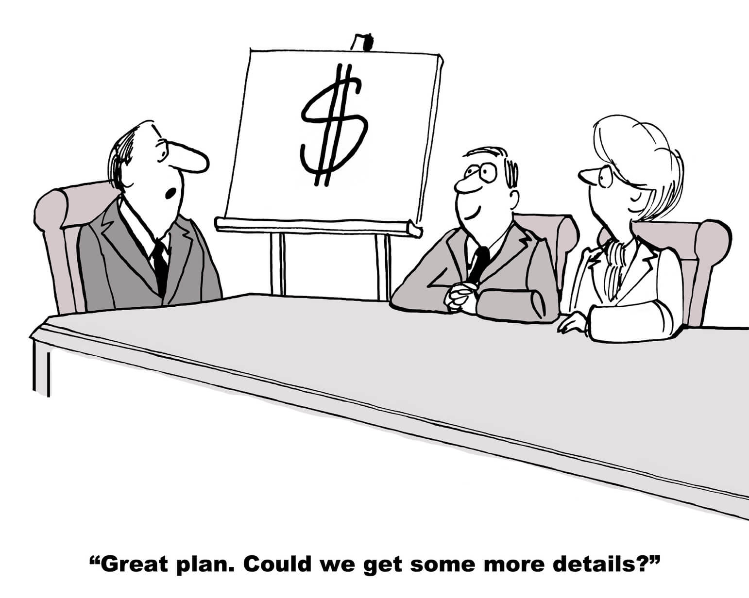 Lessons from 10 years of writing business plans (part 1)