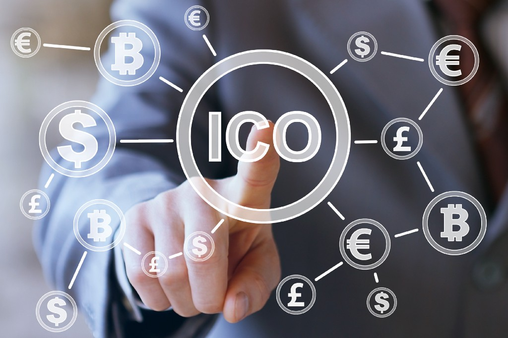So, you want to ICO? Part 1